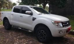 Ford Ranger, Vendo ou troco em AP - 2015