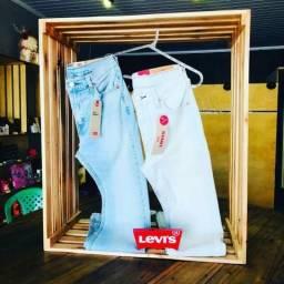 Calça jeans // Levi's // moda masculina