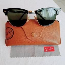 Vendo: Óculos RayBan Clubmaster