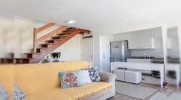 Cobertura com 2 dormitórios à venda, 90 m² por r$ 620.000,00 - água verde - curitiba/pr