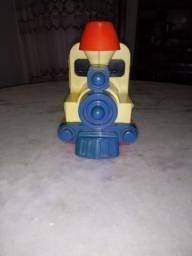 Antigo brinquedo Estrela