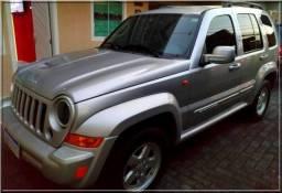 Jeep Cherokee Sport 3.7 V6 4X4 12v (Motor Novo) - 2007 - 2006