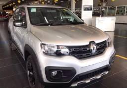 Renault kwid Mega Feirão de Natal! - 2020