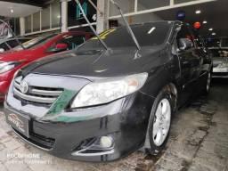 Toyota Corolla XEI 2.0 Automático c/GNV 2011 Completo - 2011