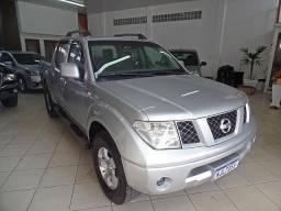 Nissan Frontier XE CD 4x2 2.5 TB Diesel - 2009 - 2009