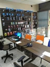 Vende loja de informática 09 anos no mercado, instalações completas, oportunidade