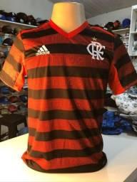 Camisetas do Flamengo em Palmas