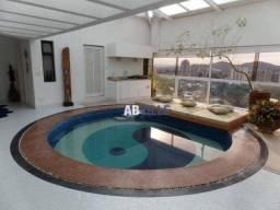 Cobertura com 2 suítes para venda, 301 m² por r$ 1.800.000 - alphaville - barueri/sp