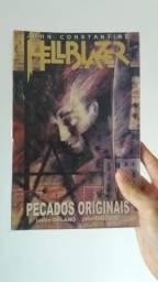 Hellblazer: Pecados Originais