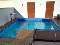 Casa Térrea no Condomínio Portinari 3 Suítes, Lazer Amplo AC 225 AT 360 r$ 950 mil reais