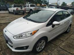 Ford fiesta sedan se 2015 mec - 2015