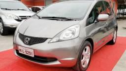Honda Fit Automático !! - 2011