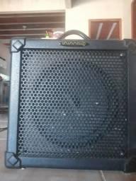 Bass Amplificador