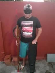 Kit mergulho/ Kit pesca