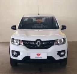 Renault Kwid 1.0 Intense 17/18 - 2018