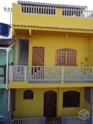 Código 155 -Excelente casa triplex de 2ª locação - São José - Lagoa da Amendoeira - Maricá