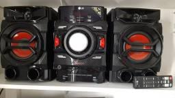 Mini System LG bluetooth