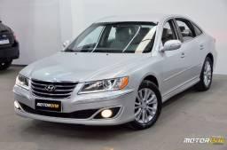 Hyundai Azera gLS 3.3 V6 Automático Placa I