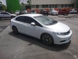 Civic LXR 14/15