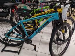 Bike MTB Aro 29 Lotus Kit Completo Shimano