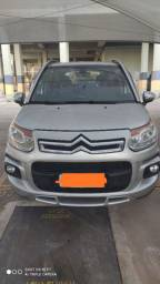 Citroen Aircross Exclusive Completo