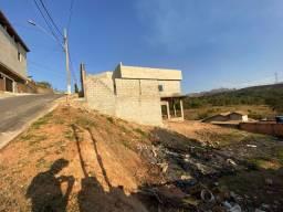 Lote em Sarzedo | 3 min do Sup BH | C/ Projeto 2 Casas