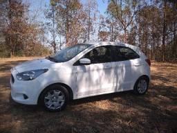 Passo Financiamento Ford KA Hatch 2018 com GNV- Para pessoas exigente