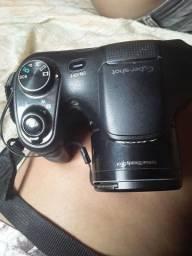 Vendo máquina fotográfica da sony mt boa sem carregador