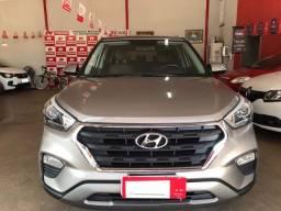 Hyundai- Creta Prestige 2017/2017