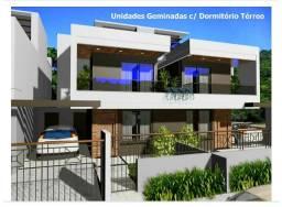 Casa em Lançamento na Praia do Campeche - 4 Dormitórios sendo 1 no Térreo