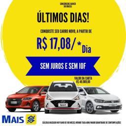 Cartas de Crédito Banco do Brasil