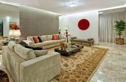Casa em Condomínio para Venda em Goiânia, Jardins Lisboa, 4 dormitórios, 4 suítes, 5 banhe
