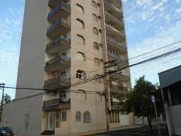 Apartamento à venda com 3 dormitórios em Centro, Sertaozinho cod:V3077