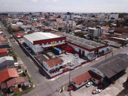 Galpão/Pavilhão Industrial para Venda em Boneca do Iguaçu São José dos Pinhais-PR