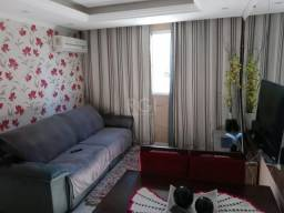 Apartamento para alugar com 2 dormitórios em Aberta dos morros, Porto alegre cod:LU431585