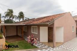 Casa à venda com 5 dormitórios em Parque da fonte, São josé dos pinhais cod:90216.001