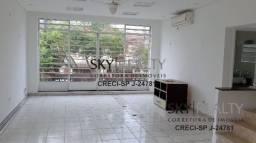 Casa à venda com 5 dormitórios em Chácara monte alegre, São paulo cod:10618