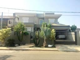 Casa à venda com 4 dormitórios em Parque alto taquaral, Campinas cod:CA025965