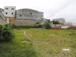 Terreno para alugar, 600 m² por R$ 2.000,00/mês - Jardim Atlântico - Florianópolis/SC