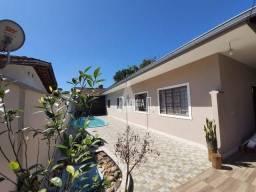 Casa com 4 dormitórios à venda, 196 m² por R$ 610.000,00 - Bom Retiro - Joinville/SC