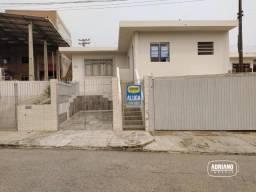Sobrado com 1 dormitório para alugar, 60 m² por R$ 890/mês - Jardim Atlântico - Florianópo