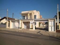 Sobrado com 3 dormitórios à venda, 110 m² por R$ 375.000 - Bom Retiro - Joinville/SC