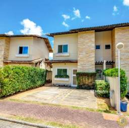 Casa de condomínio para alugar com 3 dormitórios em Centro, Eusebio cod:38647