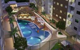 Apartamento à venda, 2 quartos, 1 suíte, 1 vaga, São João - Teresina/PI