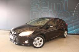 FORD FOCUS 1.6 SE 16V FLEX 4P POWERSHIFT