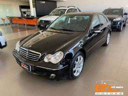 MERCEDES-BENZ C 350 AVANTGARDE 3.5 V-6 4P