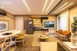 Apartamento com 2 dormitórios à venda, 58 m² por R$ 275.000,00 - Costa e Silva - Joinville