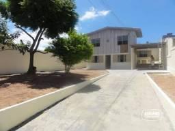 Casa com 4 dormitórios à venda, 154 m² por R$ 400.000 - Jardim Atlântico - Florianópolis/S