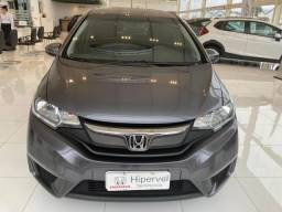 Honda Fit 1.5 16v LX CVT (Flex)
