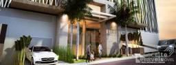Apartamento à venda com 3 dormitórios em Centro, Ponta grossa cod:390582.001